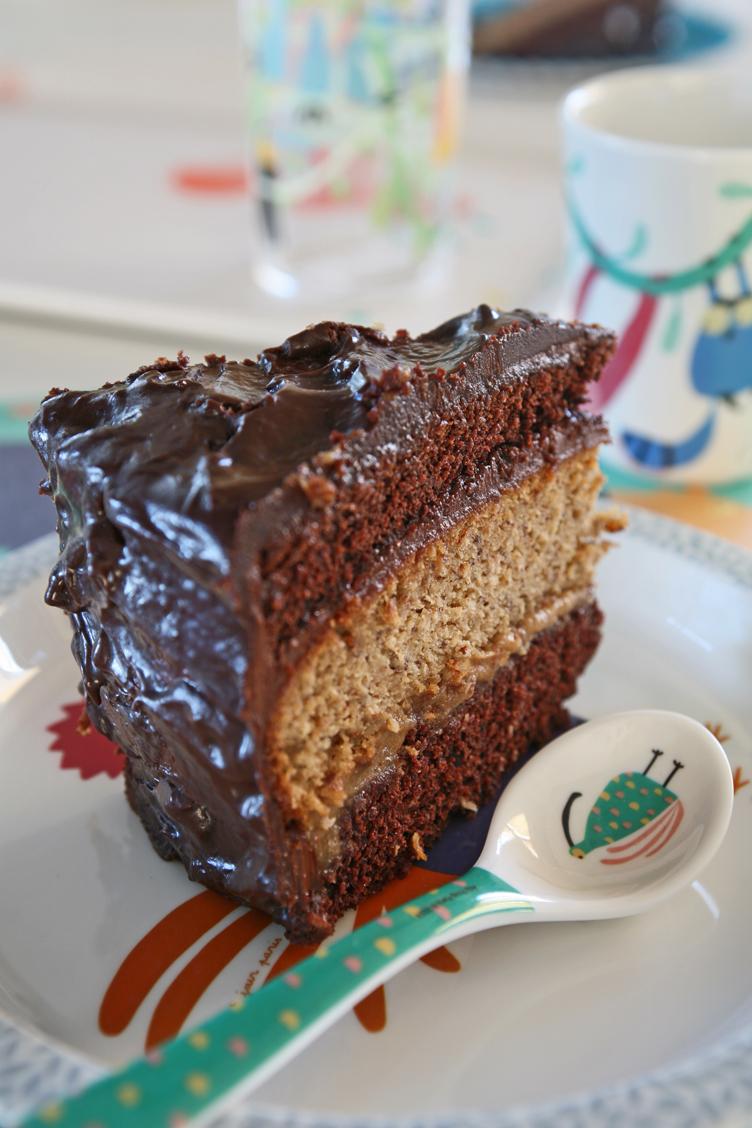 τούρτα χωρίς ζάχαρη