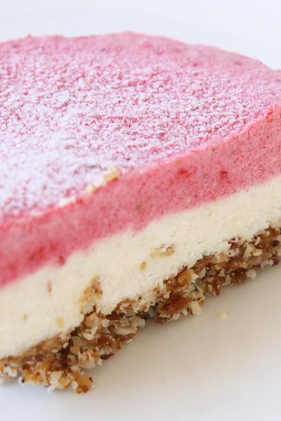 συνταγή για τούρτα καλοκαιρινή