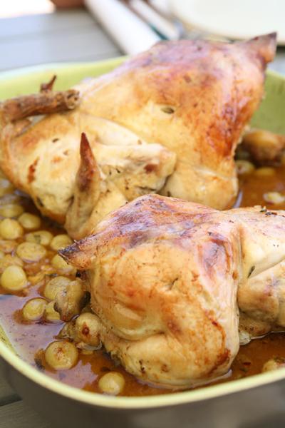 συνταγή κοτόπουλο γεμιστό