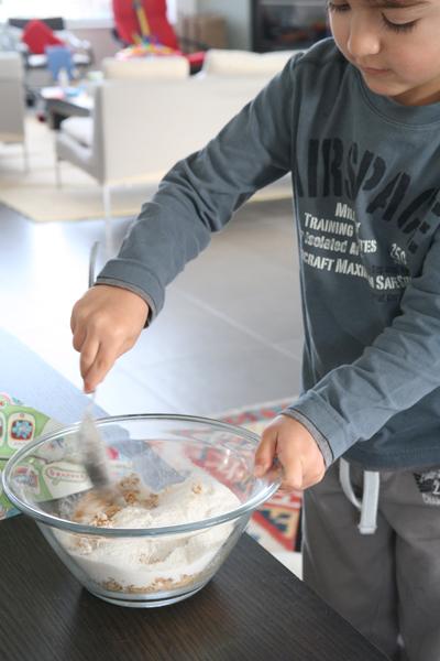 συνταγή μπισκοτάκια με φουντούκια και σοκολάτα