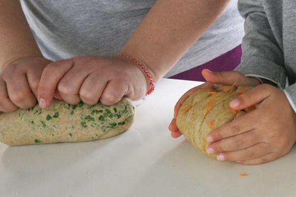 μαγειρική για παιδιά