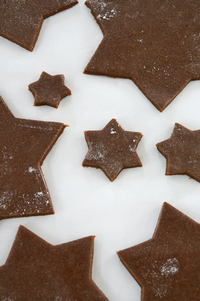 συνταγή μπισκότα χριστουγεννιάτικα