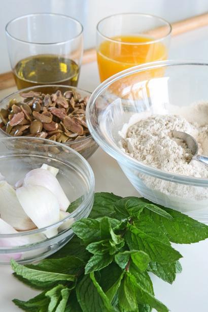 συνταγή ελιόπιτες