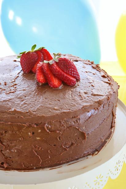 συνταγή τούρτα χωρίς ζάχαρη