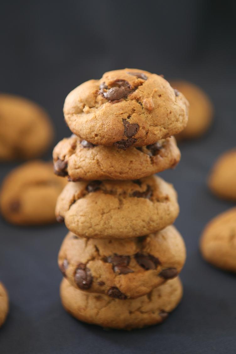 μπισκότα με ζάχαρη καρύδας